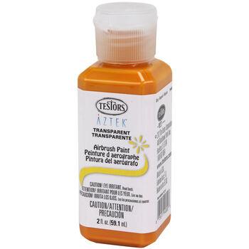 Testors® Aztek™ Transparent Airbrush Paint, 1oz