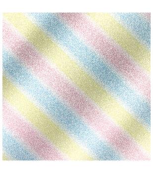 Dazzling  Resin Jewel Self Adhesive Sheet-Rainbow