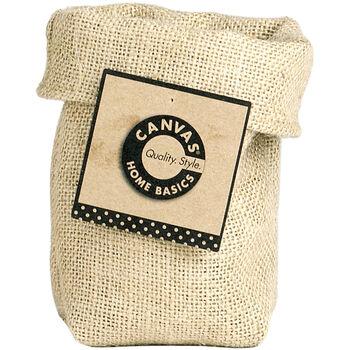 Canvas Corp Saggy Baggy Natural Burlap Cup