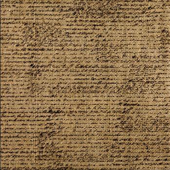 Canvas Corp Black French Script Printed Burlap Sheet 12''x12''