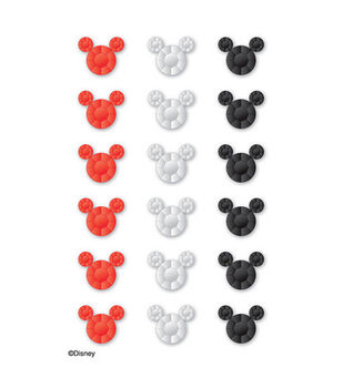 Jolee's Disney Gem Stickers-Mickey