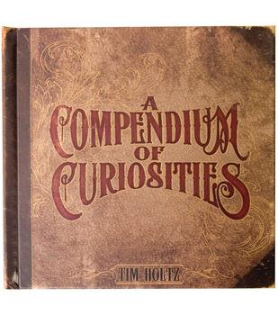 Tim Holtz-A Compendium Of Curiosities