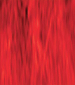 """Midwest Design Marabou Feather Boa 36""""-Red"""