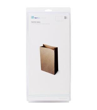 We R Memory Keepers Lifestyle Template Die Paper Bag