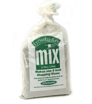 Stone Craft Mix-3-1/2 lb Bag
