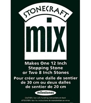 Stone Craft Mix 7 Pound Box