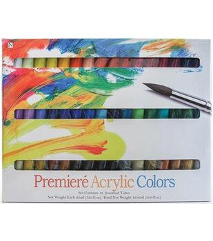 48 Color Premiere Paint Set