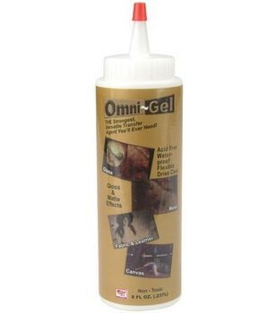 Omni-Gel Transfer Medium