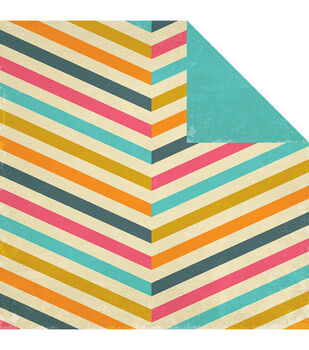 """Wish - As You Wish Double-sided Cardstock 12""""x12"""""""