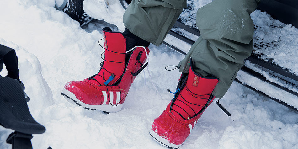 Adidas Zx 500 Revisione Snowboard Boot Revisione 500 Formatori All'ingrosso 116085