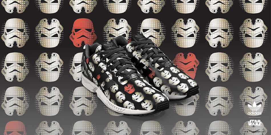 star wars schuhe adidas manner