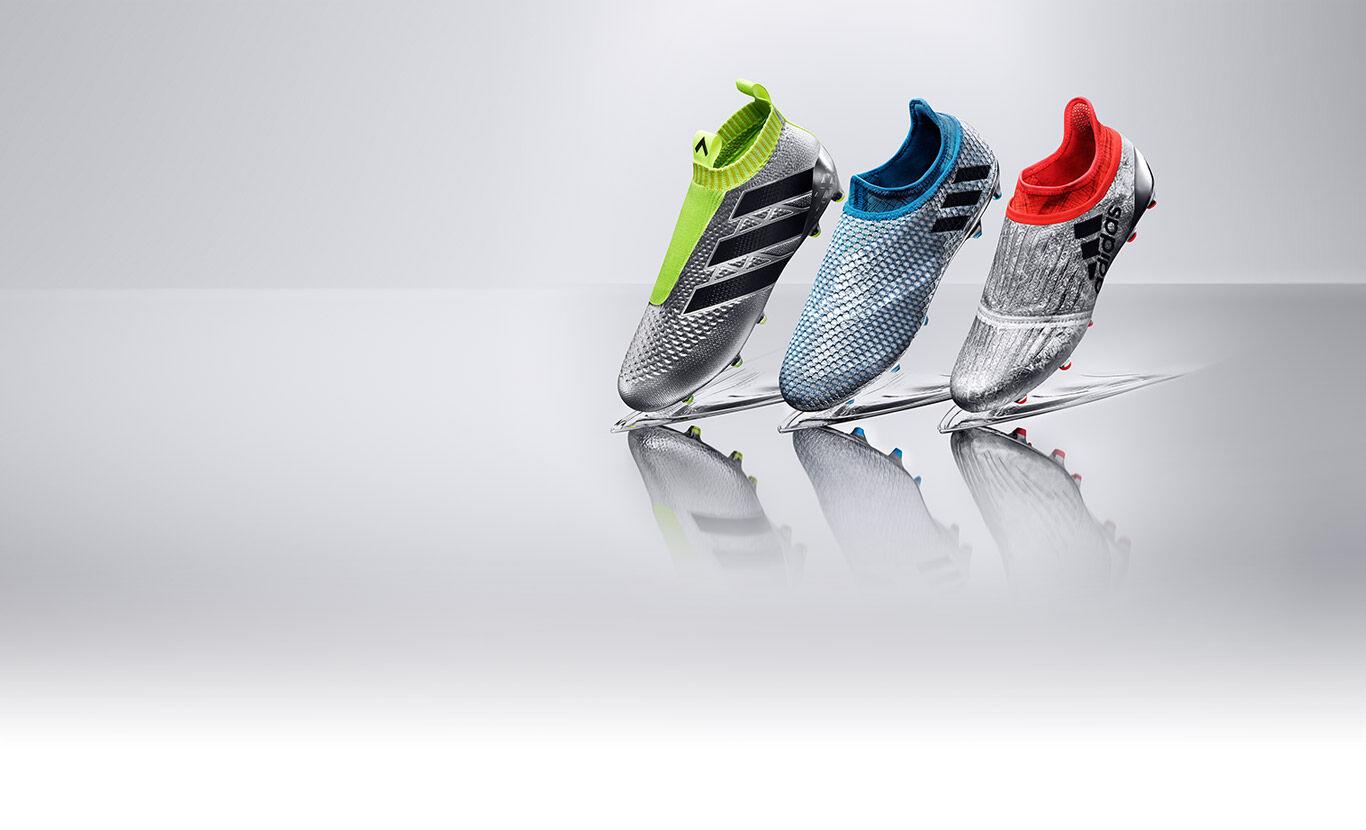 Adidas Schuhe Neue Kollektion 2016