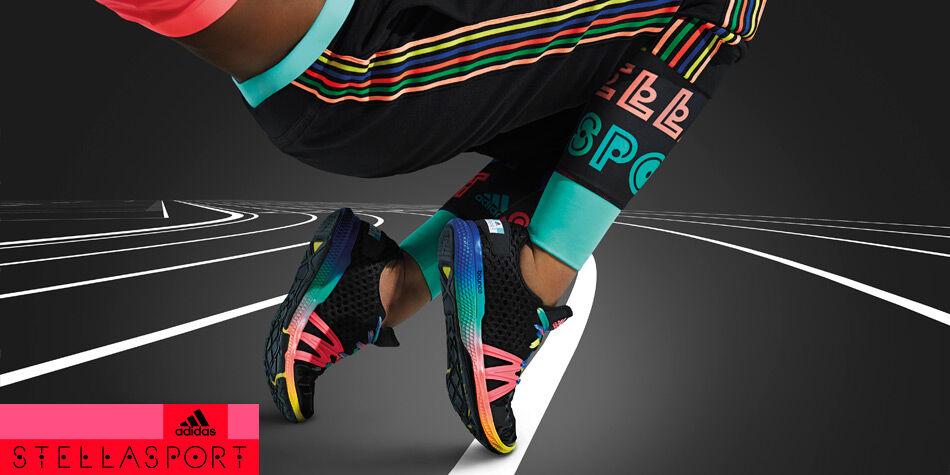 Adidas Shoes Street