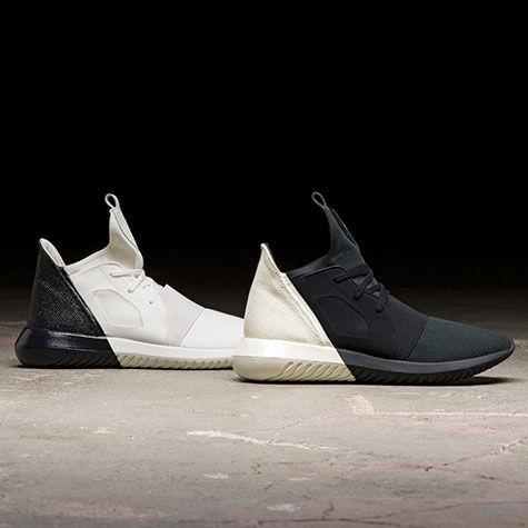 adidas tubular x schwarz weiß