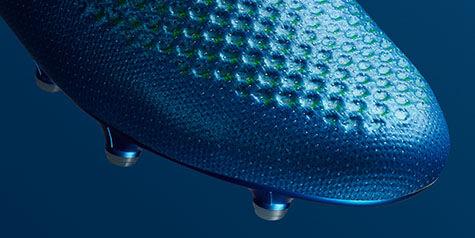 Adidas Pure Control Azul