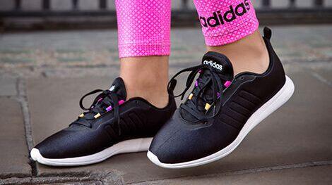 Chaussea Adidas Neo