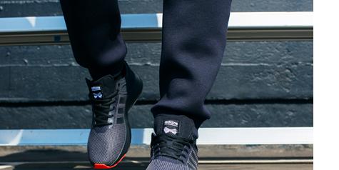 Adidas Neo Q