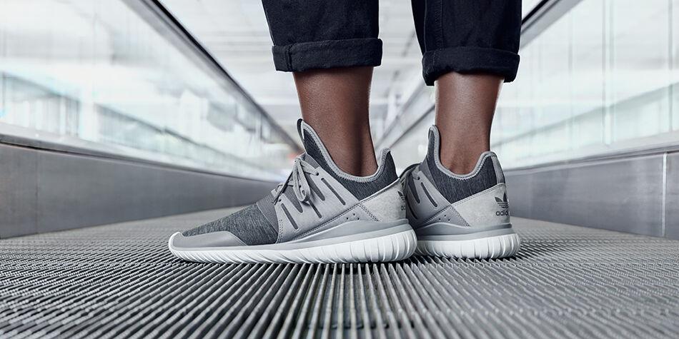 Chaussure Adidas Tubular Radial