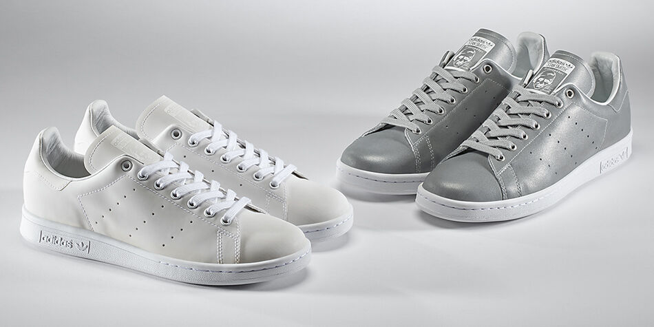 Adidas Stan Smith Adicolor Reflective Chaussures