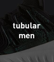Adidas Tubular Runner Homme Blanche