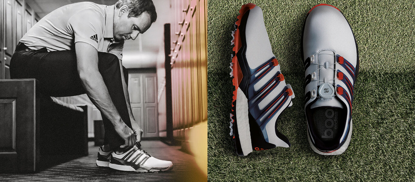 Adidas Golf Shoes Clothing Accessories