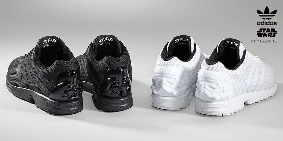 Adidas ZX Flux Weave OG GT Black Buy at Afew Afew Store