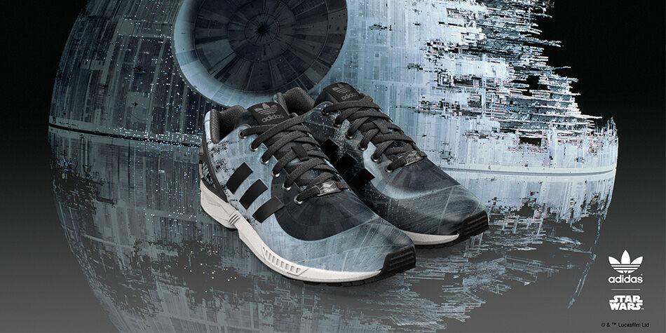 Adidas Zx Flux Star Wars