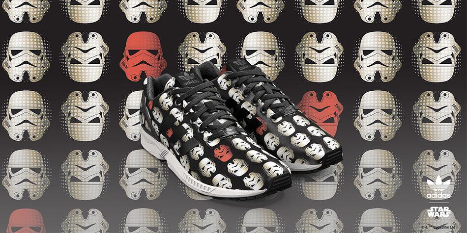 7c8ecfb591280 Adidas Flux Star Wars wallbank-lfc.co.uk