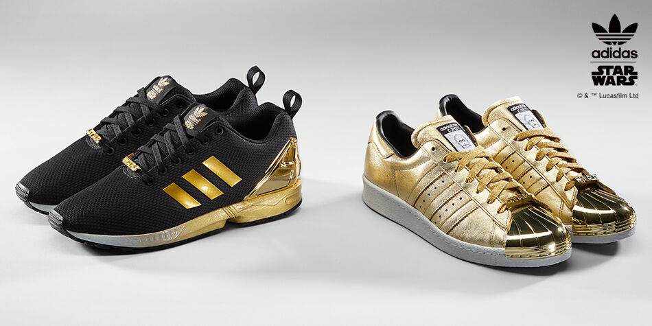 Adidas Star Wars pas cher
