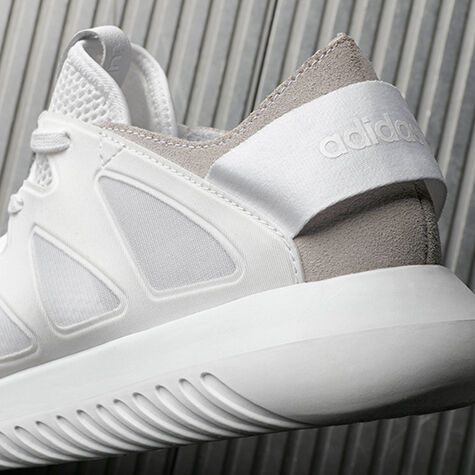 Adidas Originals Tubular Runner Gray