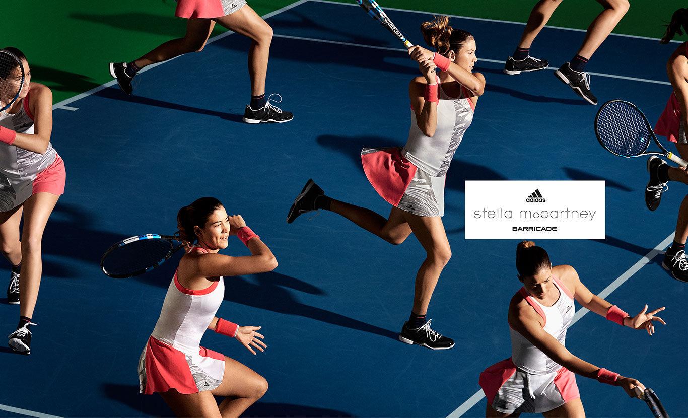 abbigliamento tennis