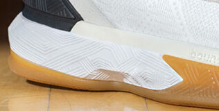 Continental Outsole