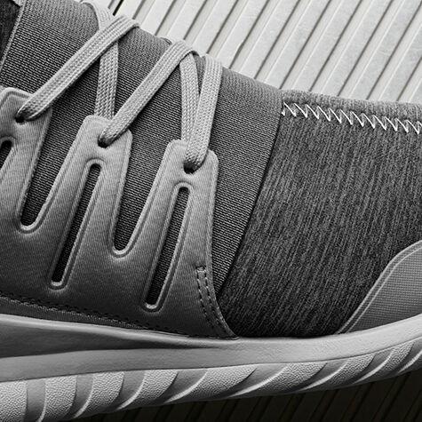 Adidas Tubular Radial Grey Review
