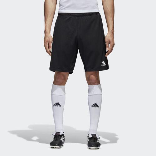 adidas - Tiro 17 Training Shorts Black/White AY2885