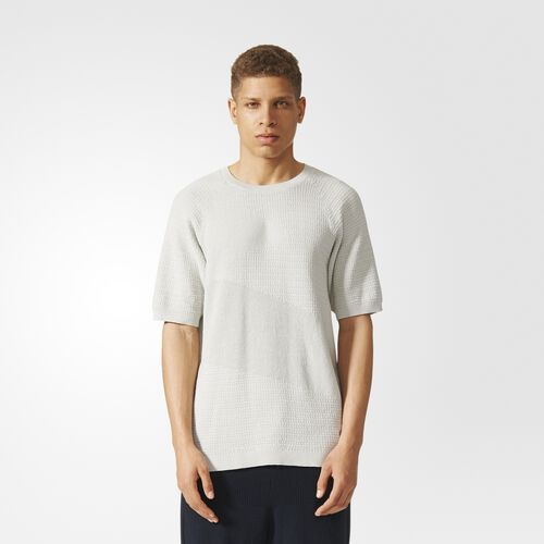 adidas - wings + horns Patch Tee Hint BK0228