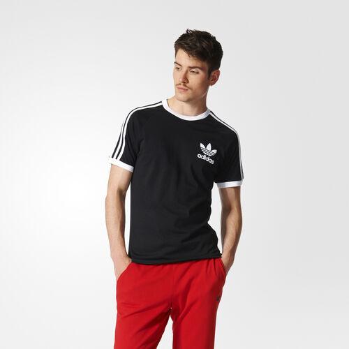 adidas - Koszulka CLFN Tee Black AZ8127
