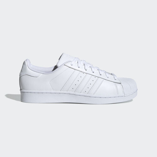 adidas - Superstar Foundation Shoes Footwear White B27136