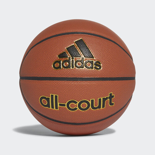 adidas - Bola de Basquetebol All-Court Basketball Natural X35859