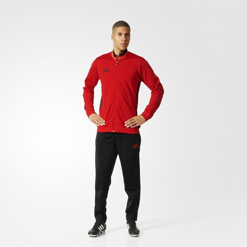 adidas - Condivo16 Track Suit Scarlet/Black AN9830