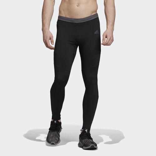 adidas - Legíny Response Climawarm Black BS4690