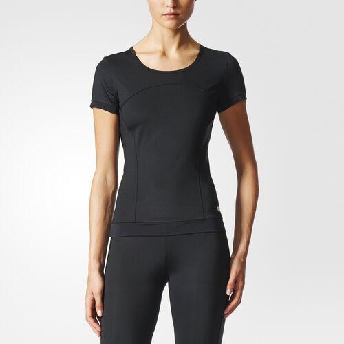 adidas - THE Performance T-Shirt Black S99073