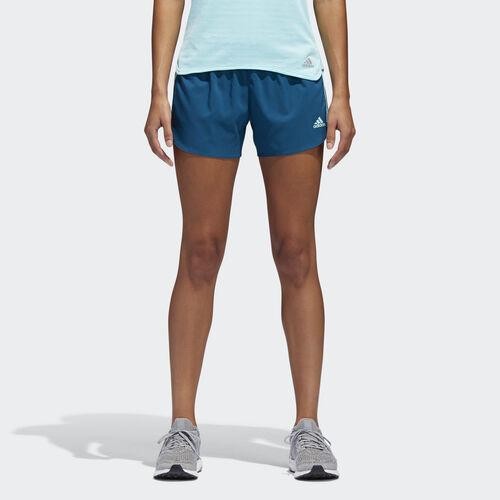 adidas - M10 Shorts Petrol Night BR3172