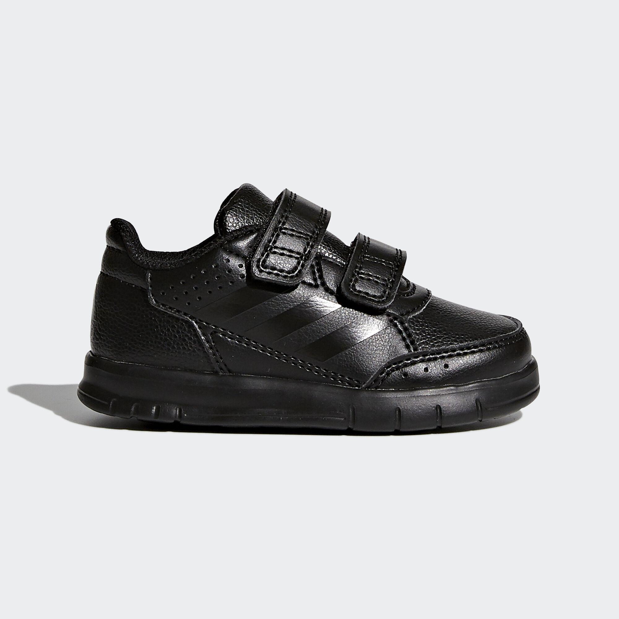 Adidas Superstar High Top Black