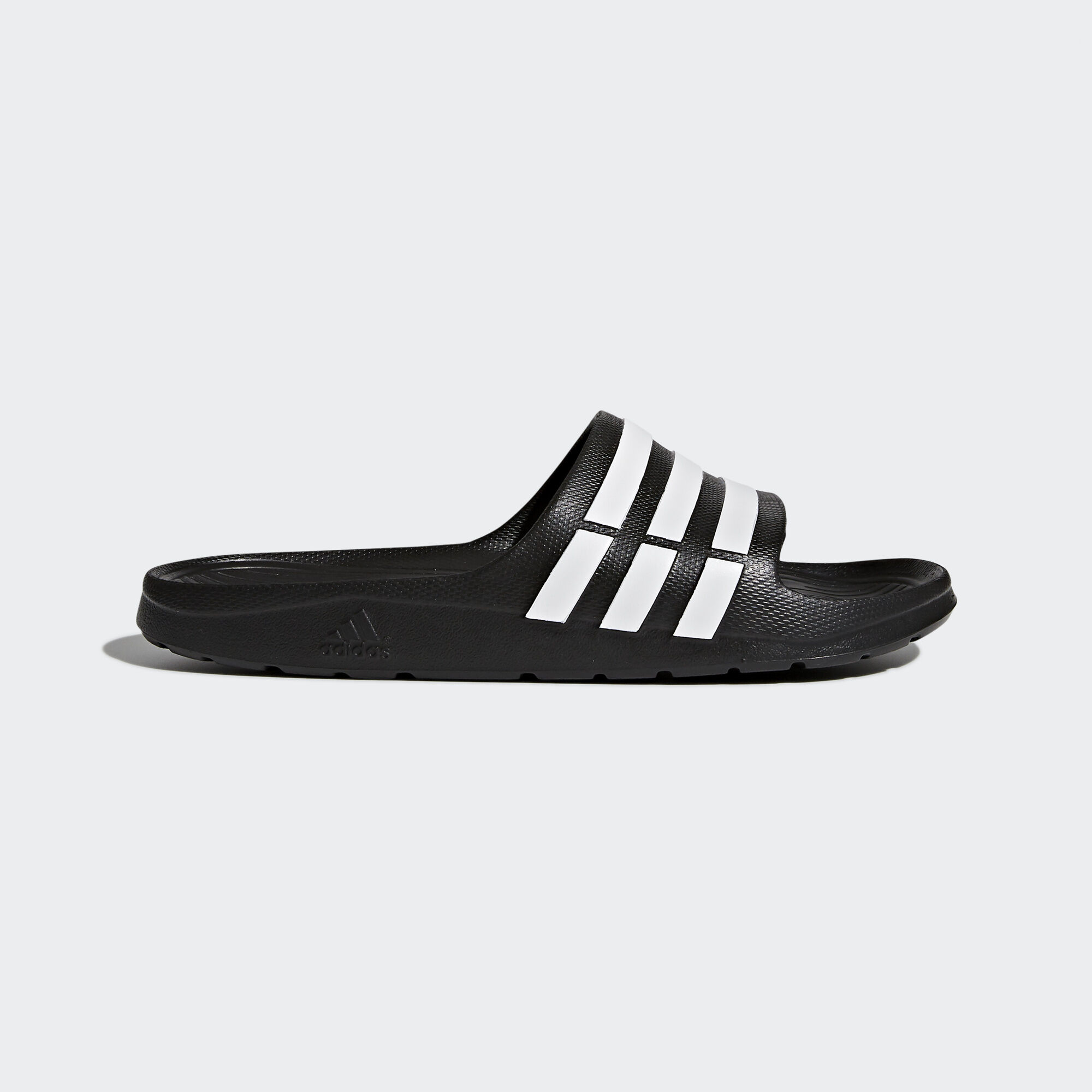 Color Core Black White Core Black Adidas Duramo  Shoes