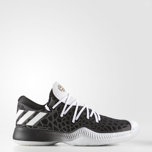 adidas - Harden B/E Shoes Core Black/Footwear White CG4196