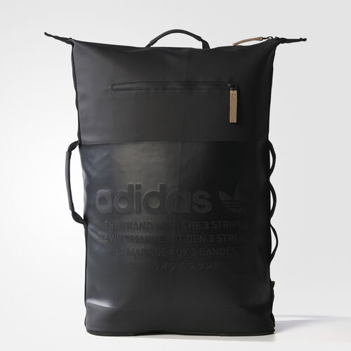 adidas - Day Backpack Black BR9101