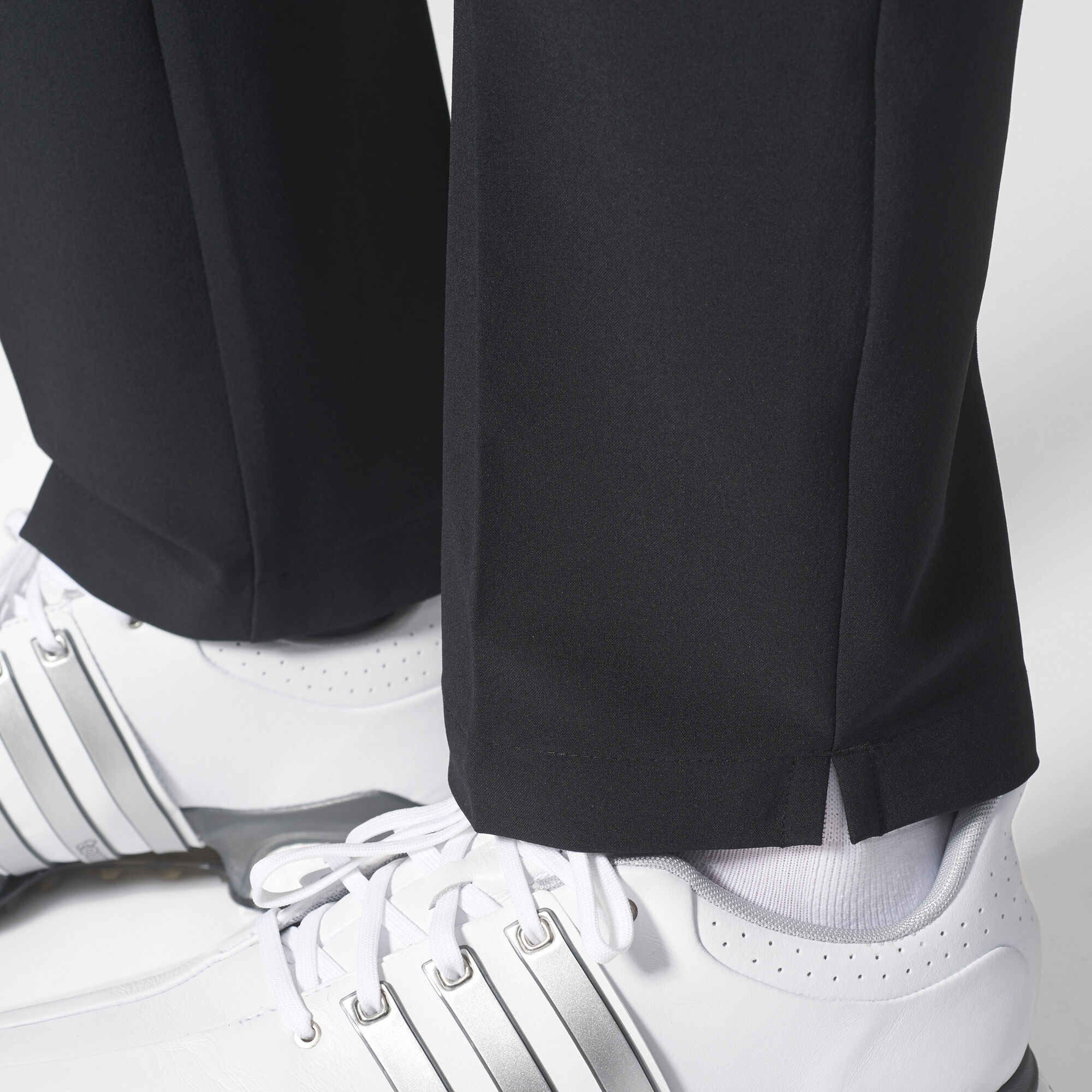adidas - Ultimate 365 3-Stripes Tapered Pants Black BC6745