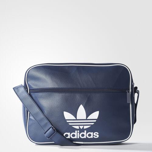 adidas - Airliner Classic Bag Collegiate Navy BK2116