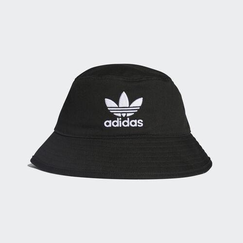 adidas - Adicolor Bucket Hat Black BK7345