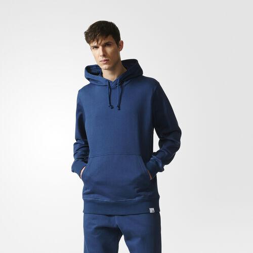 adidas - XBYO Pullover Hoodie Mineral Blue CF1139
